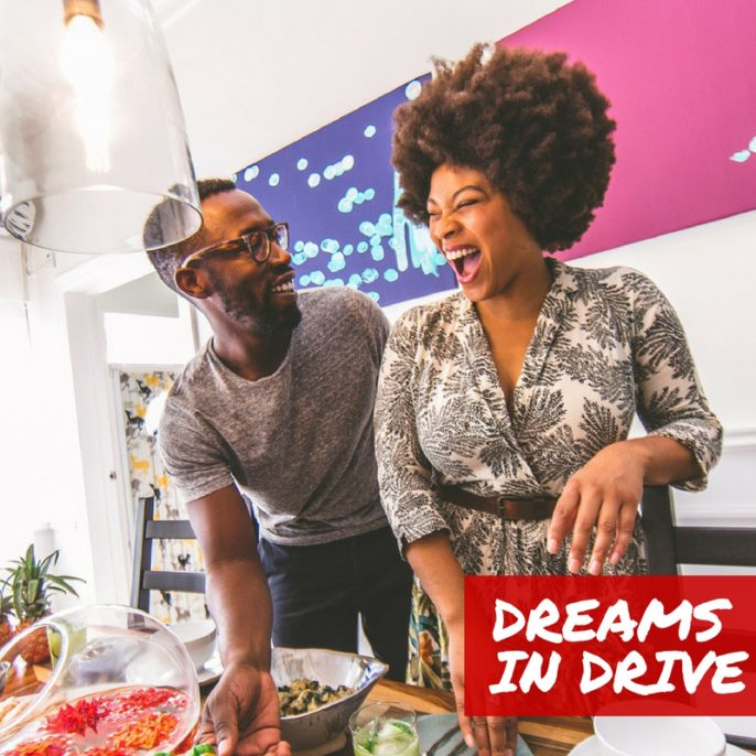 Episode 32: Pursuing Your Passions & Launching With Success w/ Jeff Belizaire & Kalisa Martin Of The Runaway Experience